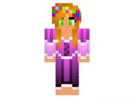 Rapunzel-tangled-skin