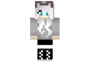 Silver-wolf-girl-skin