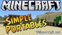 Simple-Portables-Mod