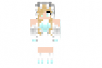 Skyrim-dragon-girl-skin