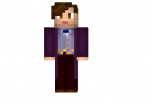 The-eleventh-doctor-skin