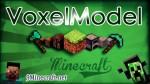VoxelModel Mod