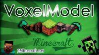 VoxelModel-Mod