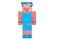 Workout-pig-skin