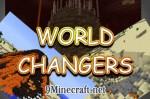 World-Changers-Mod