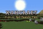 Xahcraft Semi-Realistic Resource Pack 1.6.4
