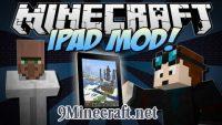 iPad-Mod