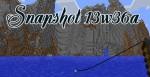Minecraft 1.7: Snapshot 13w36a