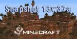 Minecraft 1.7: Snapshot 13w37a