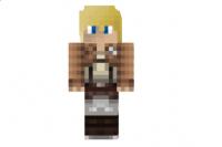 Armin-skin