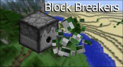 Block Breaker Mod