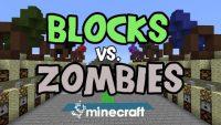 Blocks-vs-Zombies-Map