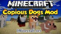 Copious-Dogs-Mod