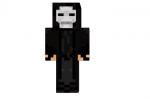 Death-eater-skin