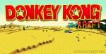 Donkey Kong Kraft Texture Pack 1.5.2