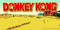 Donkey-kong-kraft-texture-pack