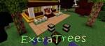 Extra Trees Mod 1.6.4/1.5.2
