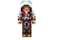Ezio-skin