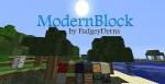 FudgeyDerns' ModernBlock Texture Pack 1.5.2