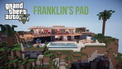 GTA-V-Franklins-Pad-Map