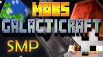 Galacticraft Mars Mod 1.6.4