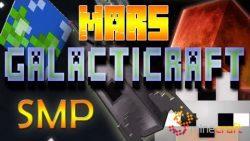 Galacticraft-Mars-Mod