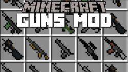 Gun Customization Mod