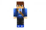 Hunter-dude-skin