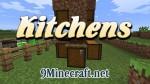 Kitchens Mod 1.6.4/1.5.2