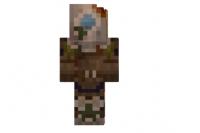 Lost-diver-skin