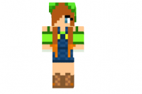 Luigi-girl-skin