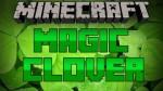 Magic (Lucky) Clover Mod 1.8/1.7.10