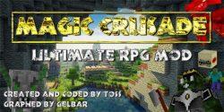 Magic-Crusade-RPG-Mods