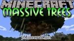 Massive Trees Mod 1.6.4/1.5.2