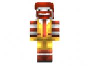 Mcdonalds-clown-skin