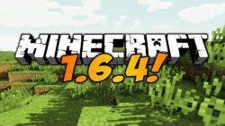 Minecraft-1.6.4