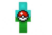 Pokeball-skin