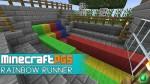 Rainbow Runner Mini Map