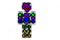 Rainbow-god-skin