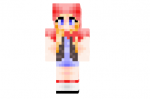 Red-riding-hood-skin