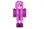 Sexy-princess-bubblegum-skin
