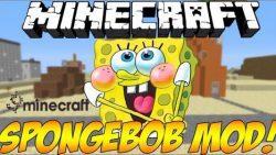 Spongebob-Mod