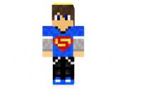 Super-boy-skin