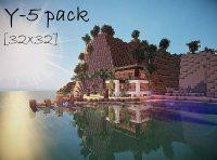 Y-5-Pack