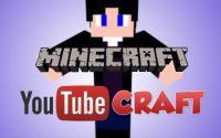 YoutubeCraft-Mod