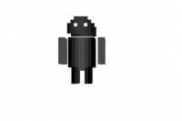 Black-android-skin