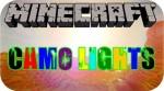 Camo Lights Mod 1.7.10/1.7.2