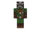 Cow-archer-skin