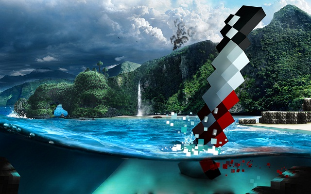 Far Cry 3 Map 9minecraft Net