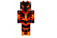 Flamelord-skin